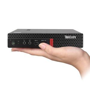 레노버 미니PC/데스크탑/i5-9500T/4G/NVMe128G/W10Pro