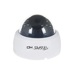 이지피스 SD 실내 돔적외선 CCTV 카메라 EGPIS-D9624N