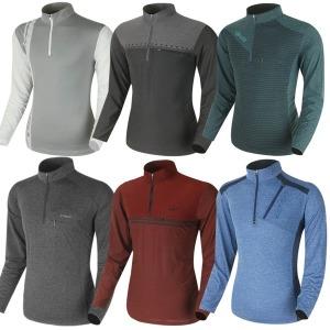 봄 여름 남성 스판 등산티셔츠 기능성 등산복 작업복