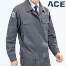 ACE-09 춘추점퍼 단체 작업복 유니폼 근무복 사무복