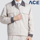 ACE-10 춘추점퍼 단체 작업복 유니폼 근무복 사무복