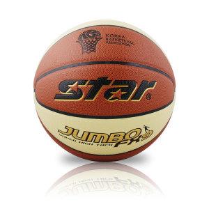 스타 농구공 점보 9판넬 7호 아이보리 BB427 / DP FX9