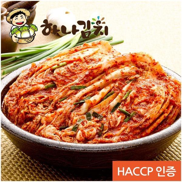 배추김치/맛김치/슬라이스김치 10kg