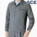 ACE-204 춘추점퍼 단체 작업복 유니폼 근무복 사무복
