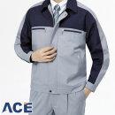 ACE-901 춘추점퍼 단체 작업복 유니폼 근무복 사무복