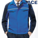 ACE-1607 춘추점퍼 단체 작업복 유니폼 근무복 사무복