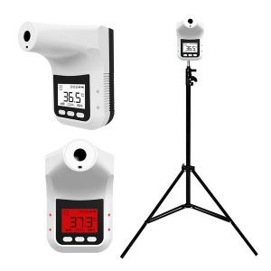 MFK365 비대면 비접촉식 적외선 온도계 발열체크기