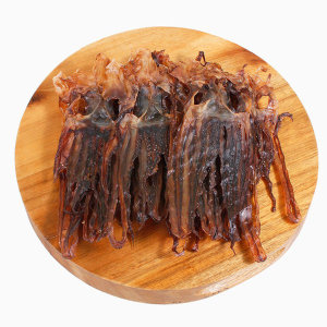 31건어물 오징어다리 망족 (소) 200g(약 6~8마리)