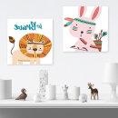 유화 그리기 어린이 DIY 팝아트 방과후 돌봄 수업재료
