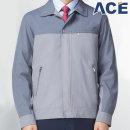 ACE-301 춘추점퍼 단체 작업복 유니폼 근무복 사무복