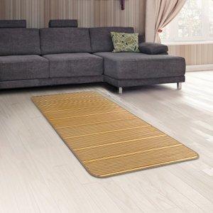 1인용 쿨 대자리(100x190cm)/대나무돗자리 침대매트