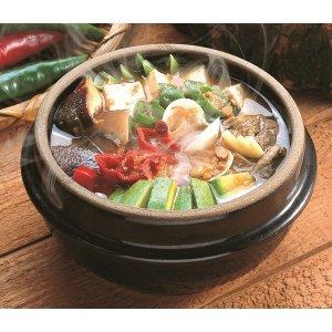 40년전통/소고기된장(500gx6개)/청국장/비빔장/순두부
