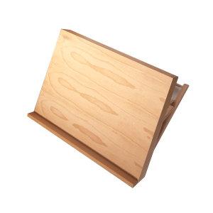 화판 테이블이젤 각도조절 그림받침대 휴대용 표준형