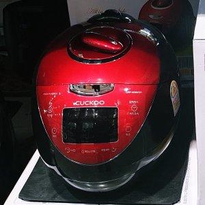 쿠쿠 6인용 압력밥솥 CRP-N0680SR /T