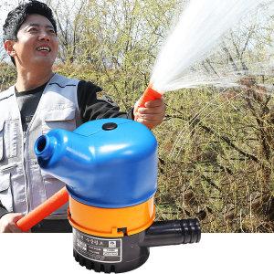 윙센 수중펌프 양수기 예초기부품 물펌프 물호스 모터