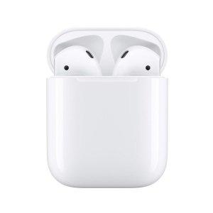 Apple 에어팟 2세대 유선충전 모델 (MV7N2KH/A)  com