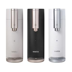 웰스 정수기렌탈 더원 디지털 데스크탑 냉온정 WN678