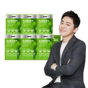 징코빌로바 징코 은행잎 추출물(총 6개월분) 11중기능