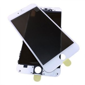 아이폰8 전면프레임+유리+OCA접착필름 아이폰8 전면프