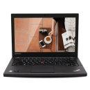 레노버 싱크패드 X240 i5 8G SSD256 WIN10