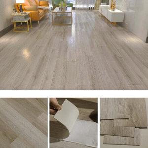 가정용 인테리어 바닥 장판시트지 바닥재 스티커 36매