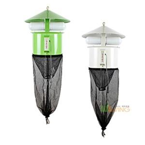 올레 친환경포충기HV-1110s /모기퇴치기/전기포충기
