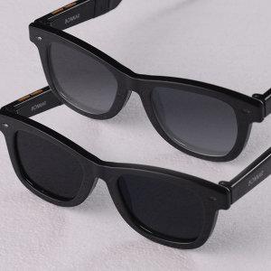 보나르77 세븐클릭 선글라스 밝기조절 LCD선글라스