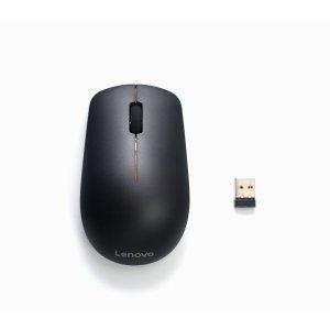 Lenovo 400 무선마우스 블랙