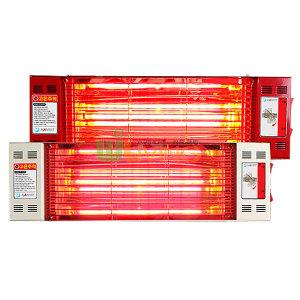 근적외선 히터/벽걸이형/HV-1060 /1800W/전기히타