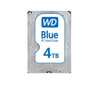 Western Digital WD BLUE 40EZAZ (SATA3/64M)-정품