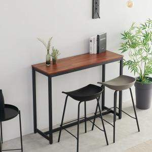 보니타 홈바 테이블1200 바테이블 식탁 홈카페