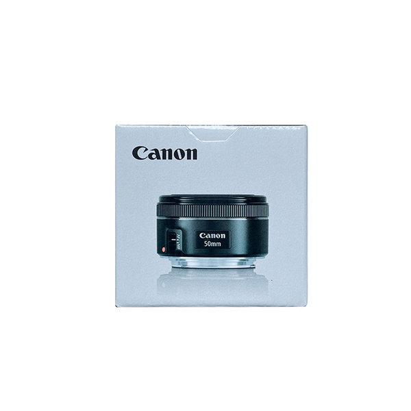 표준 단초점 렌즈 EF 50mm F1.8 STM