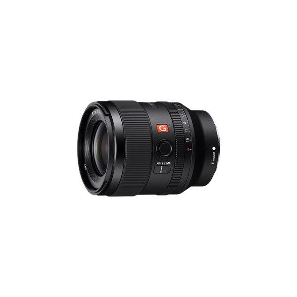 광각 단렌즈 FE 35mm F1.4 GM / SEL35F14GM 포켓융증정