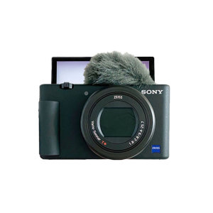 소니 ZV-1 (화이트) 정품 V-log 디지털카메라