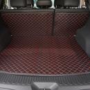 QM6 입체퀼팅 트렁크매트 풀세트