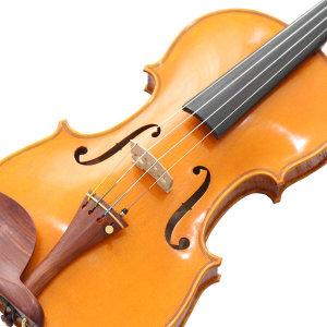 티커스텀 수제 바이올린 스트라디12 풀패키지 세팅