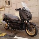 야마하 XMAX300 ABS 엑스맥스300 / 포르자 정식수입품
