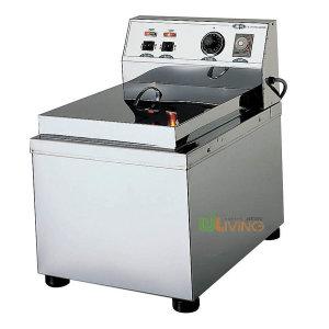 전기튀김기DS100 탁상형 /대형튀김기/업소용튀김기