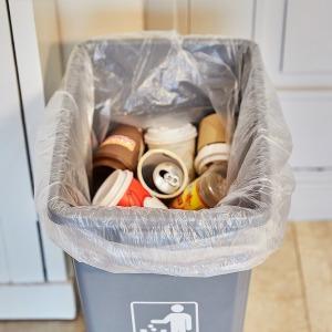 분리수거함 비닐봉투(80L) 100매 쓰레기봉투