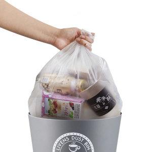 분리수거함 휴지통 비닐봉투(20L) 200매 쓰레기봉투