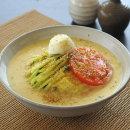 합천콩국수1.5kg+콩가루850g 10인분/2세트시 메밀소바