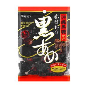 카수가이 구로아메(흑사탕) 150g