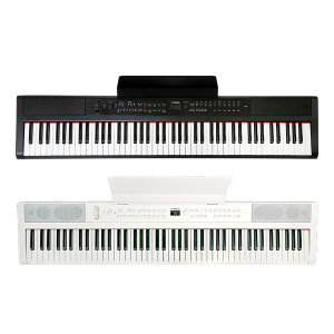 아르테시아 디지털피아노 PE-88W 웨이티드건반(화이트)