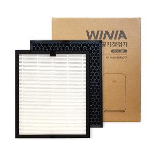 위니아 9평 공기청정기필터 헤파필터 정품 EPA10C0XEW