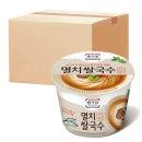 종가집 멸치 컵쌀국수 92g 12입(1박스)
