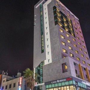   5%할인  제주 호텔  플로라 호텔 해마 (제주시)