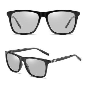 변색 편광 선글라스 패션썬글라스 P1041 자외선차단