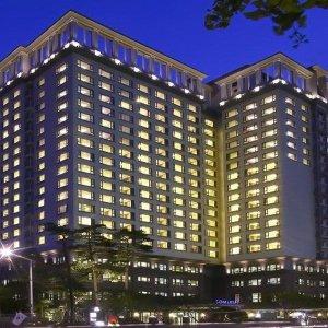| 5%할인 |서울 호텔| 서머셋 팰리스 (종로 대학로 동묘앞역)