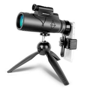 야시경 투시안경 야투경 군사용 망원경 적외선 야간투