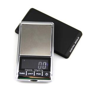 휴대용 소형 전자저울 DH-938A 500x0.1g GTS30829